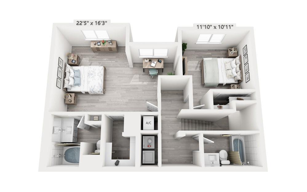 savoy floor2